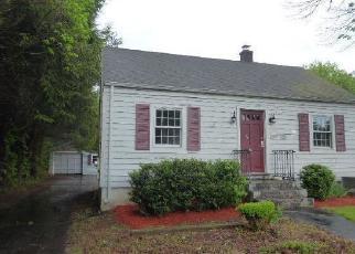 Casa en Remate en Plainville 06062 UNIONVILLE AVE - Identificador: 4403241370