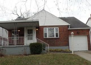 Casa en Remate en Cincinnati 45237 SUNNYBROOK DR - Identificador: 4403384595