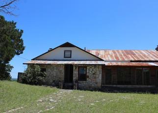 Casa en Remate en Boerne 78006 WALNUT GROVE RD - Identificador: 4403434520