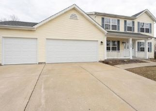 Casa en Remate en O Fallon 63368 PACKARD CT - Identificador: 4403463427