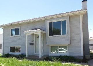 Casa en Remate en Romeoville 60446 PELL AVE - Identificador: 4403514221