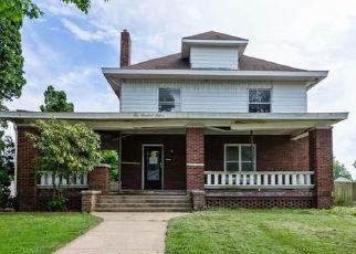 Casa en Remate en Higginsville 64037 E 14TH ST - Identificador: 4403567663