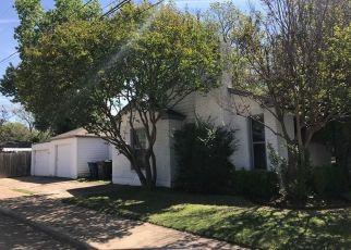 Casa en Remate en Dallas 75235 PARKLAND AVE - Identificador: 4403604449