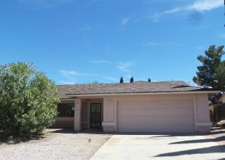 Casa en Remate en Sierra Vista 85650 CANYON VIEW DR - Identificador: 4404283756