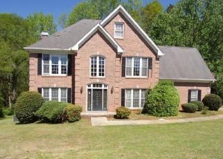 Casa en Remate en Conyers 30013 OXFORD DR SE - Identificador: 4404349893