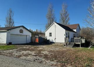 Casa en Remate en Sawyer 58781 2ND ST SE - Identificador: 4404741885