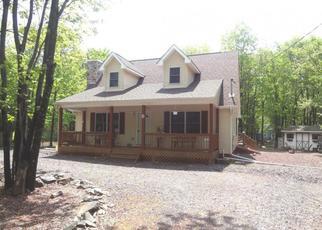Casa en Remate en Albrightsville 18210 LARCH LN - Identificador: 4404758519