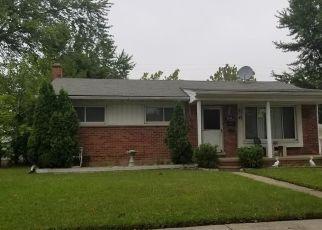 Casa en Remate en Warren 48091 JARVIS AVE - Identificador: 4404807118