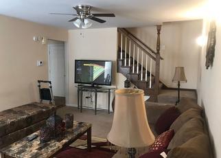 Casa en Remate en Orland Park 60462 WHERRY LN - Identificador: 4404932391
