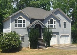Casa en Remate en Lithia Springs 30122 SILVER MOON TRL - Identificador: 4404945531