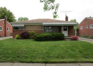 Casa en Remate en Westland 48185 BLACKBURN DR - Identificador: 4405527600