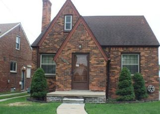 Casa en Remate en Detroit 48205 EASTBURN ST - Identificador: 4405541168