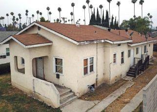 Casa en Remate en Los Angeles 90008 ARLINGTON AVE - Identificador: 4406051413