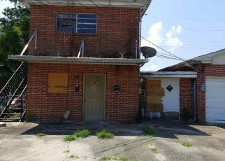 Casa en Remate en Morgan City 70380 AUCOIN ST - Identificador: 4406859475