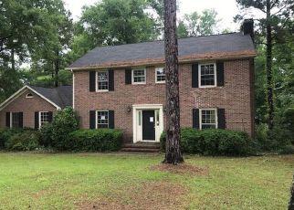 Casa en Remate en Milledgeville 31061 TANGLEWOOD RD - Identificador: 4407037741
