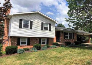 Casa en Remate en Harrisonburg 22802 LEE AVE - Identificador: 4407282109