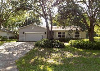 Casa en Remate en Brooksville 34601 HAMMOCK RD - Identificador: 4407350445