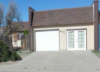 Casa en Remate en Socorro 87801 N FLOR DE VALLE AVE - Identificador: 4407601404