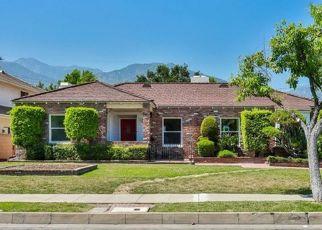 Casa en Remate en Arcadia 91006 E FOREST AVE - Identificador: 4408078809