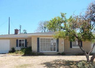 Casa en Remate en Covina 91722 E BENBOW ST - Identificador: 4408451512