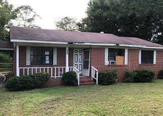 Casa en Remate en Wrightsville 31096 N MYRTLE AVE - Identificador: 4408615308