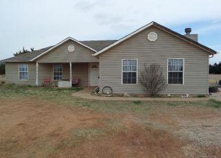 Casa en Remate en Glencoe 74032 E BURRIS RD - Identificador: 4408816789