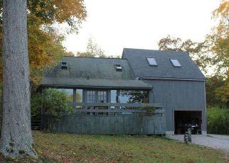 Casa en Remate en East Haddam 06423 TATER HILL RD - Identificador: 4409030962