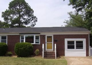 Casa en Remate en Hampton 23666 HILDA CIR - Identificador: 4409100593