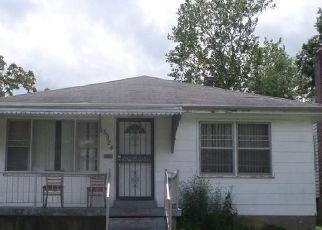 Casa en Remate en Saint Louis 63136 EMMA AVE - Identificador: 4409258252