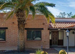 Casa en Remate en Green Valley 85614 S PASEO CHICO - Identificador: 4409281470