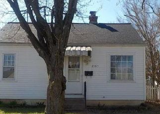 Casa en Remate en Columbus 43211 PONTIAC ST - Identificador: 4409320450