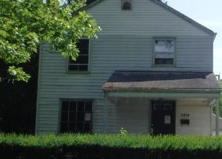 Casa en Remate en Columbus 43211 TAYLOR AVE - Identificador: 4409332273