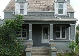 Casa en Remate en Columbus 43213 ERICKSON AVE - Identificador: 4409336212
