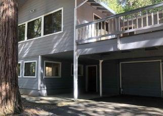 Casa en Remate en Twain Harte 95383 CEDAR SPRINGS RD - Identificador: 4409717250