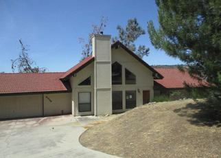 Casa en Remate en Coarsegold 93614 RUNNING DEER DR - Identificador: 4409721640