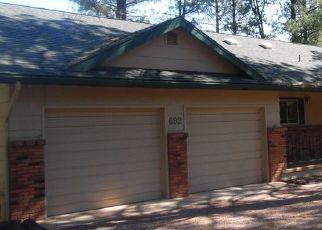 Casa en Remate en Pinetop 85935 E PINECREST DR - Identificador: 4409751417