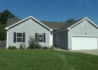 Casa en Remate en Clarksville 37042 MUTUAL DR - Identificador: 4409987937