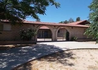Casa en Remate en Hesperia 92345 YUCCA ST - Identificador: 4410033475