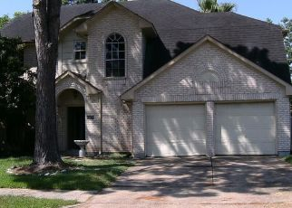 Casa en Remate en Pearland 77581 TOWER BRIDGE RD - Identificador: 4410106618