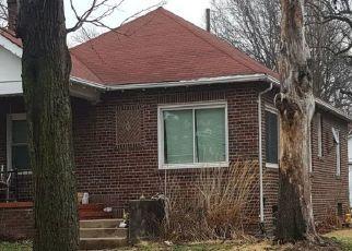 Casa en Remate en Saint Louis 63121 N HILLS DR - Identificador: 4410163102