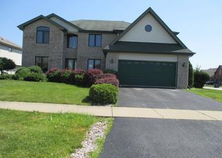 Casa en Remate en Matteson 60443 PATRICIA DR - Identificador: 4410385158