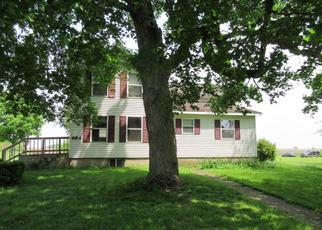 Casa en Remate en Bement 61813 E FRANKLIN ST - Identificador: 4410420199