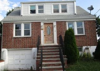 Casa en Remate en Clifton 07011 W 4TH ST - Identificador: 4410681679