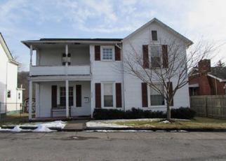 Casa en Remate en Ronceverte 24970 POCAHONTAS AVE - Identificador: 4410906350