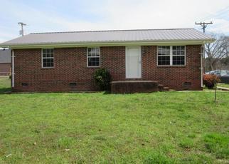 Casa en Remate en Whitwell 37397 S WALNUT ST - Identificador: 4411033815