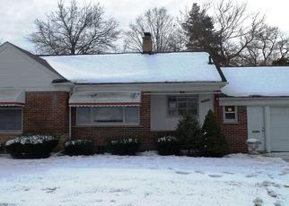Casa en Remate en Redford 48239 5 MILE RD - Identificador: 4411104764