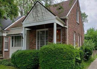 Casa en Remate en Redford 48239 GRAYFIELD - Identificador: 4411117459