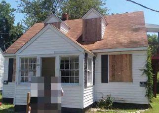 Casa en Remate en Hampton 23661 HOMESTEAD AVE - Identificador: 4411159957
