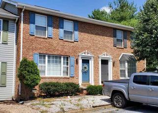 Casa en Remate en Harrisonburg 22801 BRECKENRIDGE CT - Identificador: 4411172644