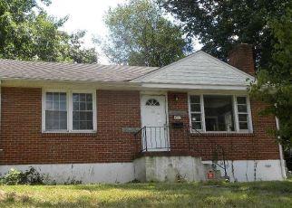 Casa en Remate en Lynchburg 24502 GREENWOOD DR - Identificador: 4411173970